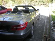 MB E - Cabrio 220 CDI