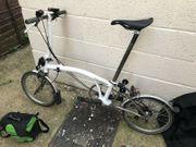 Brompton S2L-X Bike 8 9