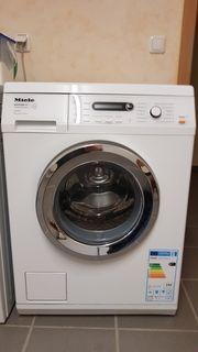 Miele Waschmaschine W5873 Edition 111