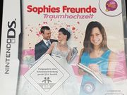 Sophies Freunde Traumhochzeit