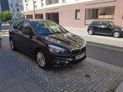 BMW 218i Active Tourer Luxury