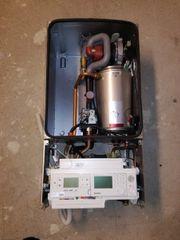 Gastherme LogomaxPlus GB172-14 14 kW