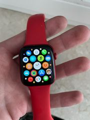 Apple watch 6 gps produce