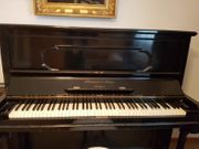 Hochwertiges antikes Klavier von Schiedmayer