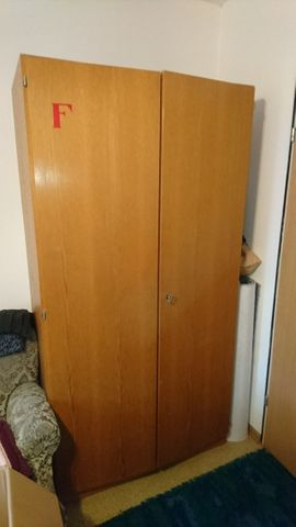 Schranke Sonstige Schlafzimmermobel In Kitzingen Gebraucht Und