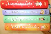 Lola Isabel Abedi 4 Mädchenbücher