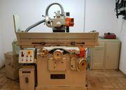 Flachschleifmaschine Jung HF50 volloptische Lehrenschleifmaschine