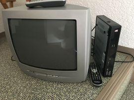 Philips TV Gerät