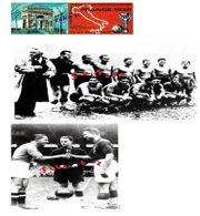 Italien Weltmeister 1938 Bilder
