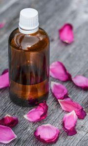 Aromaöl-Massage 60 min für 35