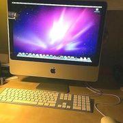 iMac 20 Zoll 4GB Ram