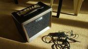 4kg Akustik Gitarren Verstärker VOX