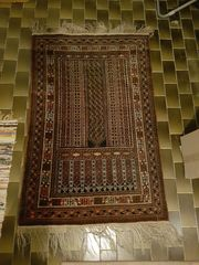 Teppich Afghan belutsch