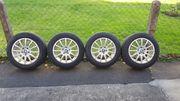 BMW 2er Reihe Winterkompletträder F45