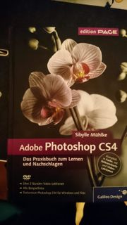 Praxisbuch Adobe Photoshop CS4