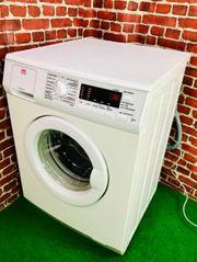 7Kg A starke Waschmaschine von