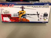 RC Electric Micro Helikopte