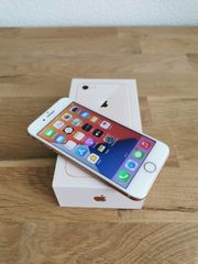 iPhone 8 256GB Rosegold