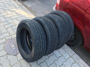 Neue unbenutzte Reifen