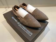 Zeitlose Kennel Schmenger Schuhe