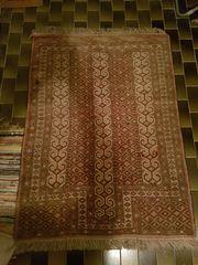 Teppich Turkmene