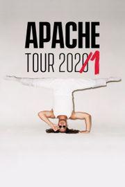 5x Apache 207 - Tour 2021