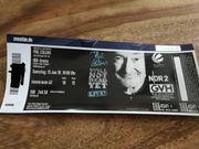 Phil Collins Konzert Hannover 15