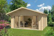 Gartenhaus 70 Premium