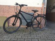 Herrenrad Citybike Neuwertig 24Gänge 26