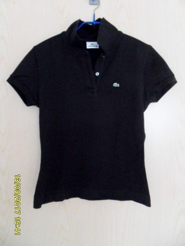 ORIGINAL Lacoste Poloshirts Slim Fit