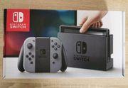 Nintendo Switch 1A Zustand Rechnung