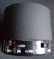 Lautsprecher Bluetooth SoundMaster neu