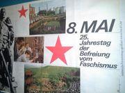 Reisefreiheit 1970 DDR für auserwählte