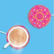 USB Tassen Wärmer Donut