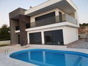 Villa mit Pool Kroatien Dalmatien