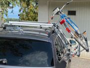 Fahrrad Dachträger lift Fischer ohne