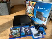 Soby Playstation 4 PS4 500GB