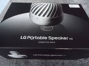 Portable Speaker PJ9 LG Bluetooth