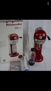Kitchen aid Soda
