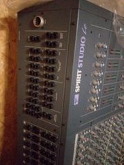 Soundcraft Mischpult 32 24 Kanal