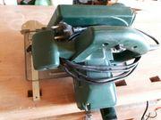 Bosch Handkreissäge mit Zubehör