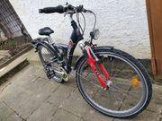 24 Zoll kinder fahrrad