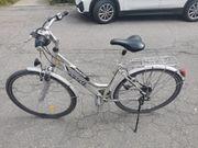 fahrrad Damen Scaut