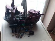 Playmobil 4806 - Geister Piratenschiff - Playmobil -