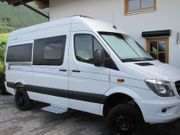 HYMER Grand Canyon S Allrad