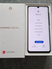 Huawei P30Pro 256GB Black
