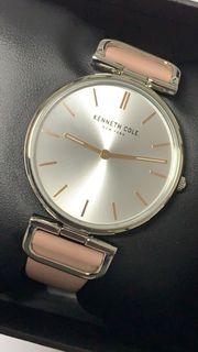 KENNETH COLE KC50509006 Armbanduhr Silber