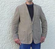 Camel Herrenjacke Leinenjacke Jacke Jacket