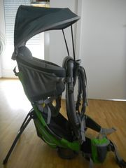 Kraxe Deuter Kid Comfort Air