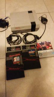 NES Spielkonsole